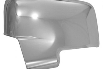 Bully® - Chrome Door Mirror Covers