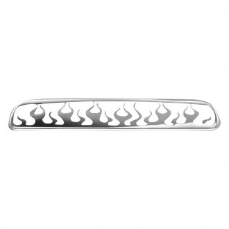 Bully® - Chrome ABS 3rd Brake Light Cover