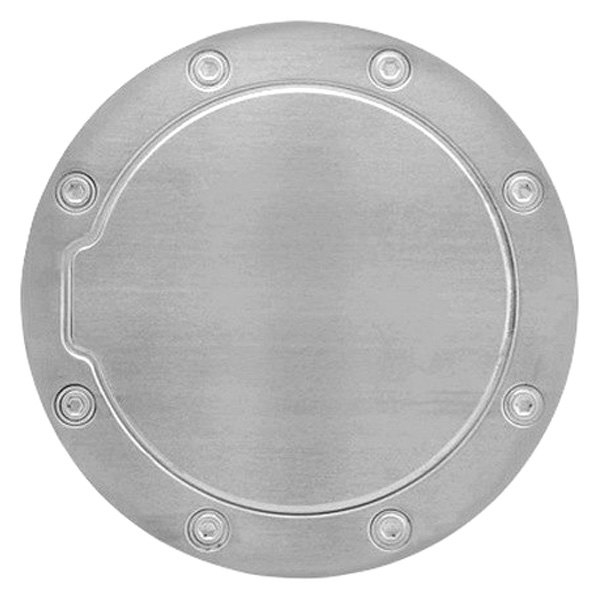 Bully® - Polished Gas Cap Cover