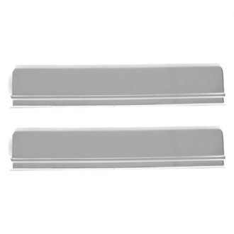 Bully® - Polished Stainless Steel Door Handle Cover Kit