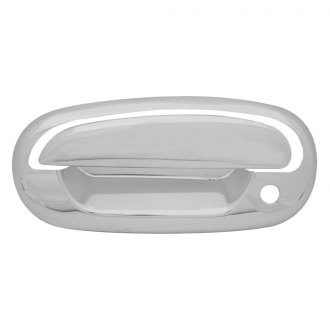 Bully® - Polished Door Handle Covers