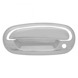 Bully® - Polished Stainless Steel Door Handle Covers