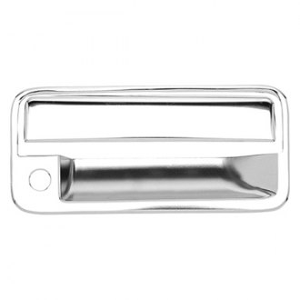 Bully® - Stainless Steel Tailgate Handle Cover