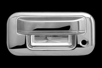 Bully® - Tailgate Handle Cover