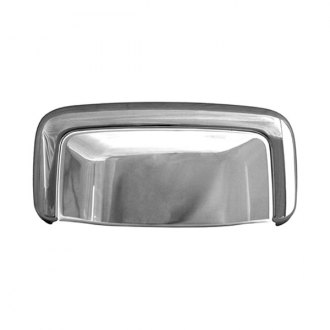 Bully® - Chrome Tailgate Handle Cover