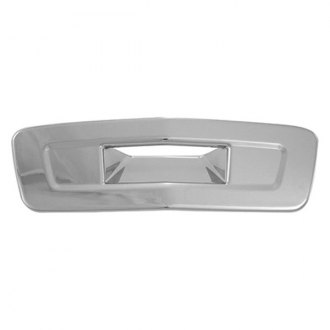 Bully® - Chrome ABS Plastic Rear Hatch Handle Cover