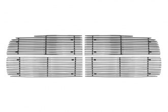 Bully® - Bolt-On Billet Grille