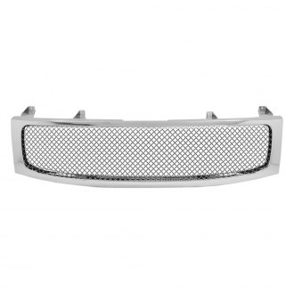 Bully® - Chrome Mesh Grille