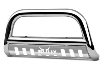 Bully® - Bull Bar with Skid Plate