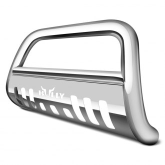 "Bully® - 3"" Bull Bar with Skid Plate"