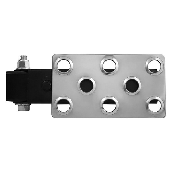 "Bully® - Adjustable Hitch Step for 2"" Receivers"
