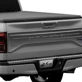 "Bully® - 60"" Fire 5-Function LED Tailgate Light Bar"