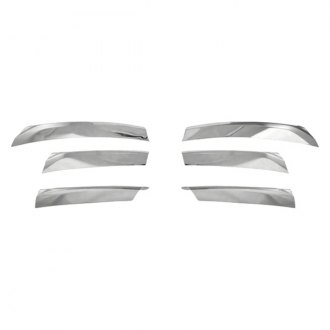 Bully® - Imposter Series Chrome Main Grille