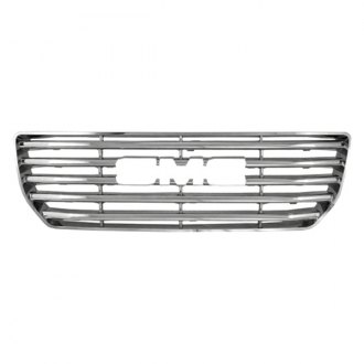 Bully® - Imposter Series Chrome Billet Main Grille
