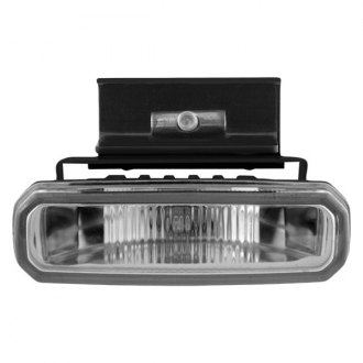 Bully® - Chrome Backup Light