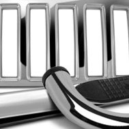 Bully® - Chrome Plated Billet Grille