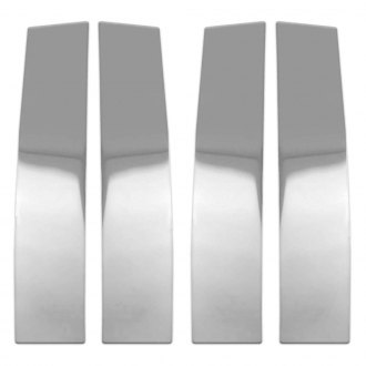 Bully® - Stainless Steel Door Pillar Posts
