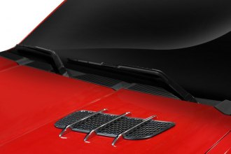 Bully® - Triple Fin Flexible Fender Air Vent
