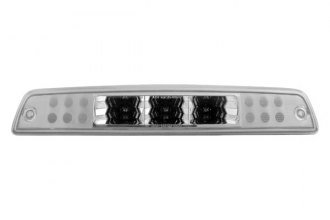 Bully® - Clear LED 3rd Brake Light