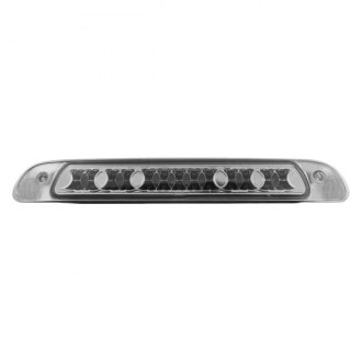 Bully® - Chrome LED 3rd Brake Light