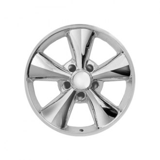 "Bully® - 17"" 5-Flat Funnel-Spoke Imposter Wheel Skins"