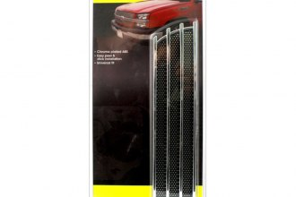 Bully® - M-Style Mesh Chrome Side Vent