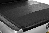 Bully® - Hidden Snap Tonneau Cover, Closed