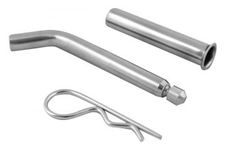 "Bully® - Two in One Stainless Steel Pin and Clip 1/2"" & 5/8"""
