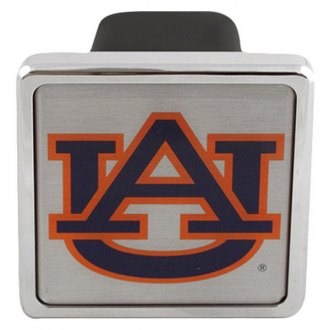 Bully® - Hitch Cover with Auburn College Logo