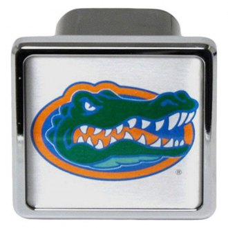 Bully® - Hitch Cover with Florida College Logo