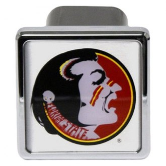 Bully® - Hitch Cover with Florida State College Logo