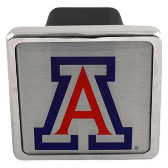 Bully® - Hitch Cover with Arizona State College Logo