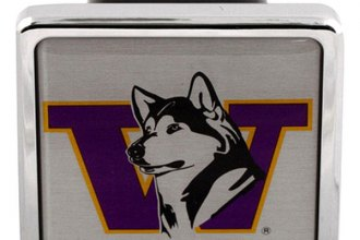 Bully® - Hitch Cover with Washington University College Logo