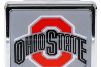 Bully® - Hitch Cover with Ohio State College Logo