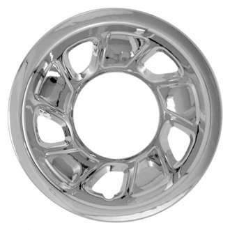 "Bully® - 15"" 5-Trapezoid Openings Imposter Wheel Skins"