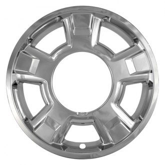 "Bully® - 17"" 5-Spoke with Center Cap Cutout Imposter Wheel Skins"
