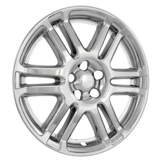 "Bully® - 17"" 5-Split-Spoke Imposter Wheel Skins"