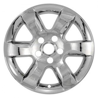 "Bully® - 16"" 6-Spoke Imposter Wheel Skins"