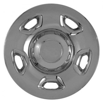 "Bully® - 17"" 5-Flat-Spoke Imposter Wheel Skins"