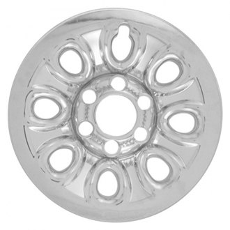 "Bully® - 17"" 8-Oval Openings Imposter Wheel Skins"