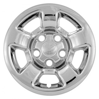 "Bully® - 16"" 5-Flat-Spoke Imposter Wheel Skins"