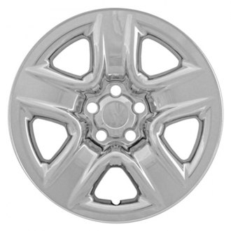 "Bully® - 17"" 5-Indented-Spoke Imposter Wheel Skins"