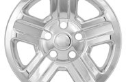 "Bully® - Imposter Wheel Skins For Styled Steel Wheel 16"" 5 Indented Spokes"
