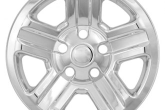 "Bully® - Imposter Wheel Skins 16"" 5 Indented Spokes"