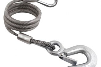 Bully® - Trailer Safety Wire Cable