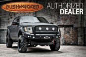 Bushwacker Authorized Dealer