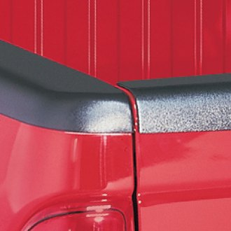 Bushwacker® - Ultimate Smoothback Bed Rail Caps