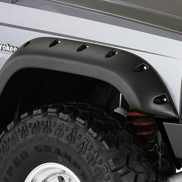 jeep cherokee fender flares. Cars Review. Best American Auto & Cars Review