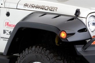 Bushwacker® - Pocket Style™ Fender Flares