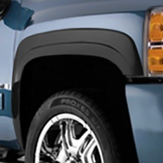 Bushwacker® - OE Style™ Front and Rear Fender Flares